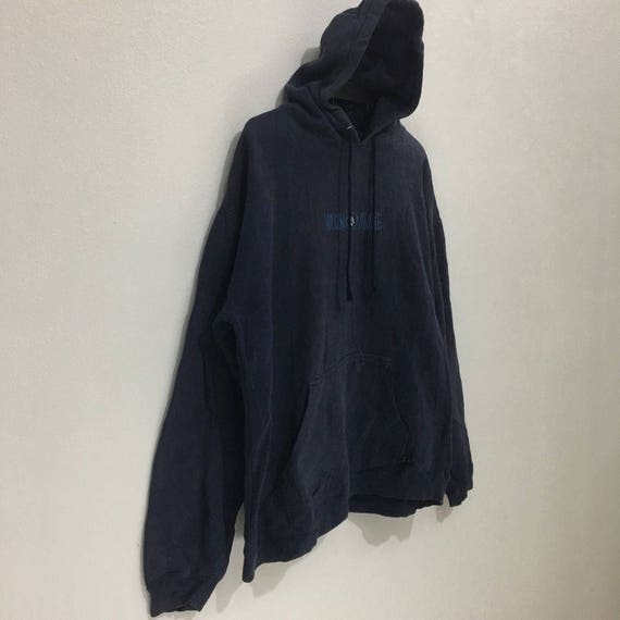 Out Big VOLCOM Sweaters Hoodie Vintage STONE Spell Logo Large Sweatshirt Size 8dq68S0wxI