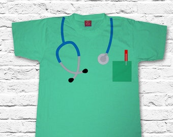 Stethoscope SVG File Cutting Template
