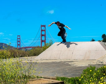Jason Park - Backside Noseblunt