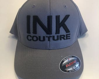 Ink Couture Tattoo Flex Fit Hat