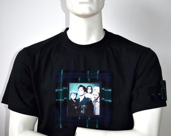 Manic Street Preachers t-shirt  - Alternative Music T-Shirt