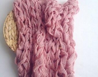 Vintage Lace blanket