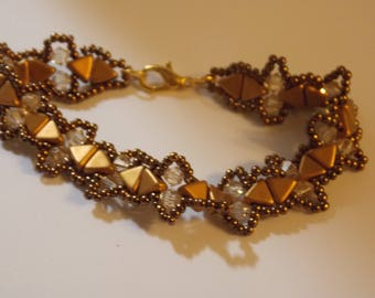 charming bracelet... has the forefront of fashion.
