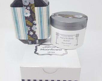 Gift Box - Moonflower - Small