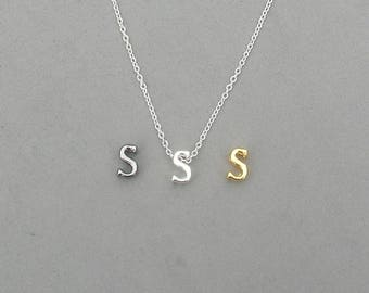 Initial s Necklaces 373