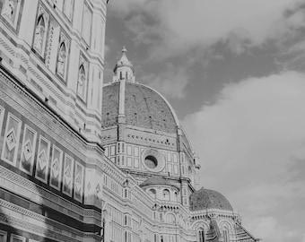 "11 X 14 Fine Art Print ""The Duomo"""