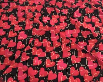 Valentines Day Napkins