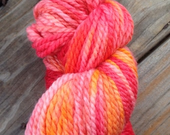 ImPeach smooth on Freya BFL Aran Wt