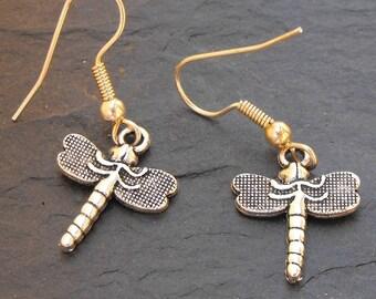 Earrings metal BCL.2372