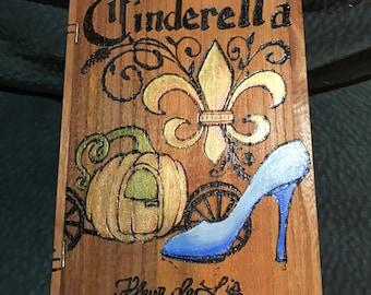 Cinderella EyeShadow Pallet