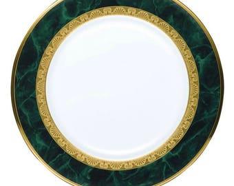 "Noritake Fitzgerald Dinner Plate 10.75"""