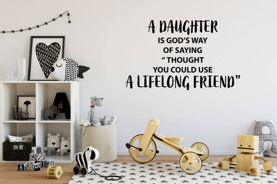 A Daughter a Life Long Friend by AbakDesign
