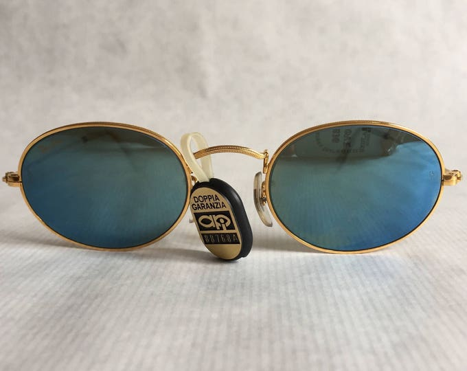 Ray-Ban by Bausch & Lomb W1862 Vintage Sunglasses New Unworn Deadstock including Case