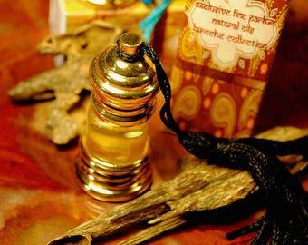 Vanilla bourbon musk France 3ml-100% pure, natural vanilla bourbon-Sharif Laroche