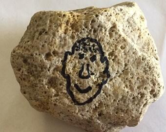 Pee Rock Obama *One of a kind*