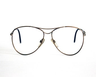 Rodenstock Young Look 129 Gold - Eyeglasses