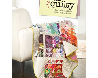 Dear Quilty ~ Mary Fons ~ Quilting Book