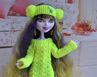 Autfit for Monster High / Ever After High doll