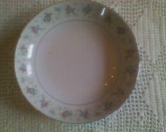 Corsage 3142 Set of 2 Soup Bowls / Plates