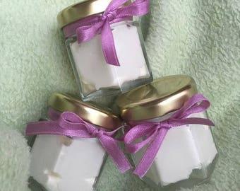 handmade vegan/natural body butter lotion