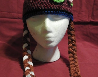Anna Hat Made to Order