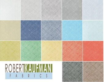 Architextures by Carolyn Friedlander for Robert Kaufman charm pack quilting cotton