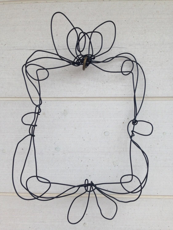 Ziemlich Drahtwand Kunst Galerie - Schaltplan Serie Circuit ...