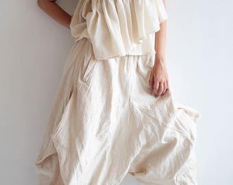 Pants ...Natural 100% Cotton  (M,L,XL) 1170