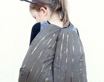 Maywalk shell/Kids Maywalk Costume / Beetle costume/Maywalk dress up / beetle dress up/handmade costume / Halloween costume