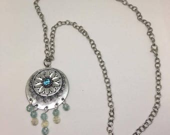 Dream Pendant Necklace