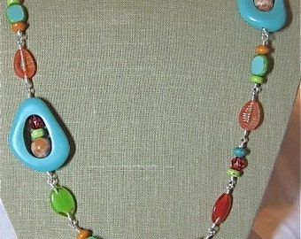 Festiva Necklace - N015