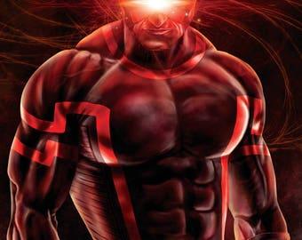Cyclops 11x17