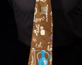 Timney Fowler Necktie