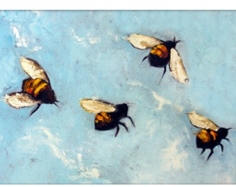 Nauvoo Honey Bees