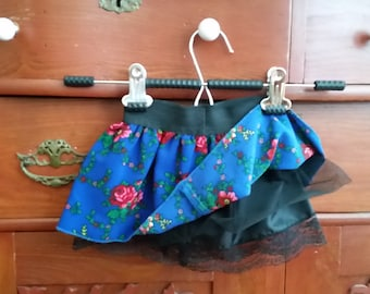 Made in Poland girls, toddlers skirt....
