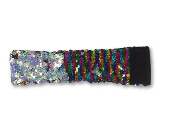 Mermaid Sequin Bracelets