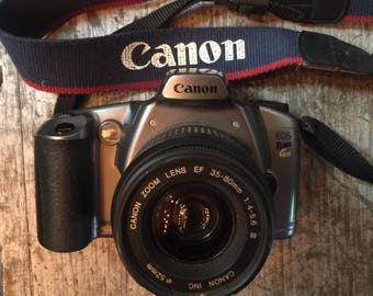 Canon EOS Rebel GII 35mm Camera