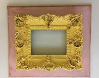 Custom Picture Frame