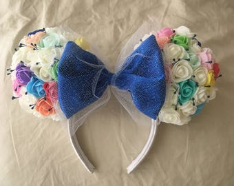 Flower and Garden Ears - Disney Ears
