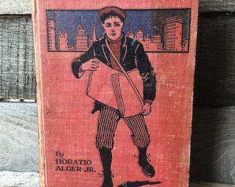 Antique Book Safe -Only an Irish Boy
