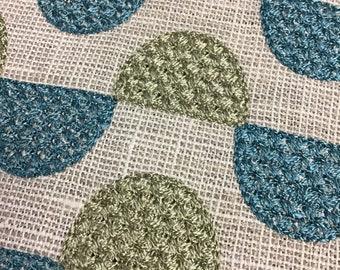 Cowtan & Tout Upholstery Fabric *Luna*