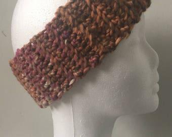 Coffee Shop Headband