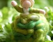 Salad, fairytale wool, Wa...