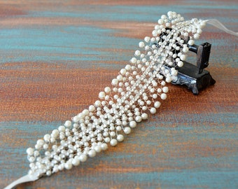 Wedding Sash Belt, Wedding Dress Sash, Wedding Dress Belt, Pearl Belt, Bridal Pearl Belt Sash, Wedding Accessories,  Bridal Accessory