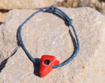 Rope Climber Bracelet