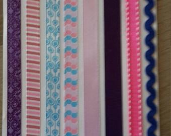 Masking tape stickers
