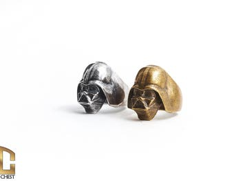 Star Wars. Ring. Darth Vader. Sith. The Jedi. The Death Star. Cosplay. Star Wars jewelry. Star Wars Costume