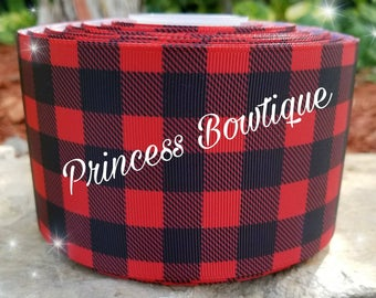 Plaid ribbon,  christmas ribbon,  plaid, ribbon,  plaid Christmas ribbon