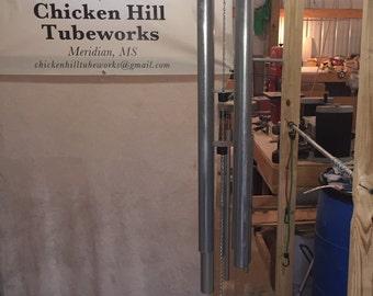 G3 #2 Chicken Hill Tubeworks Windchime