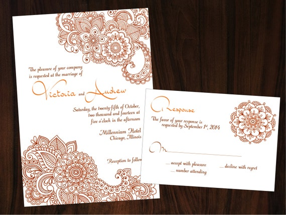 Items similar to Printable DIY Arabian Nights Invitation No103